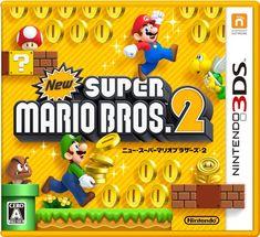 Amazon.co.jp: New スーパーマリオブラザーズ 2: ゲーム
