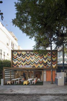 Galeria - Padarie / CRIO arquiteturas - 191