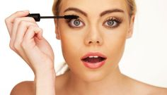 Great video tutorial for busy women! How To Put Makeup On In Only 6 Minutes. #makeup #beauty
