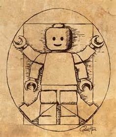 lego vitruvian - - Yahoo Image Search Results