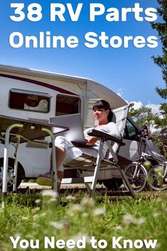 The Joy Of Having A Camping Camper RV On A Camping Trip - family camping site Rv Camping Checklist, Rv Camping Tips, Travel Trailer Camping, Family Camping, Camping Ideas, Travel Trailers, Camping Products, Camping Essentials, Rv Travel