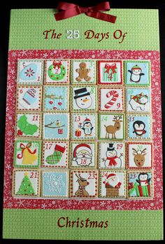 Cookies Advent Calendar | Cookie Connection
