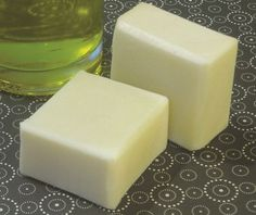 SOAPMAKING OIL CHART More