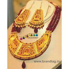 - Thewa Red gm of gold 60 g silver Jewellery Designs, Jewelry Patterns, India Jewelry, Fine Jewelry, Rajputi Jewellery, Gold Finger Rings, Gold Jhumka Earrings, Indian Wedding Jewelry, Gold Set