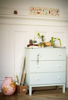 1 IKEA TARVA Dresser, 25 Different Ways