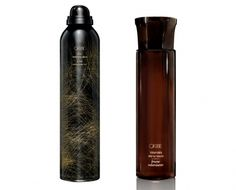 Fall Style: Beauty products to get excited for this fall, including Oribe Dry and Volumista which add life to limp locks.