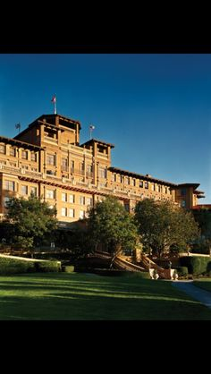 The Langham Huntington, Hotel and Spa Pasadena, California