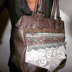 Bolso reviajera disponible #unico #diseñochileno #handmade #reviajera #chile