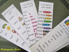 Kindergarten Lifestyle: Guest Blogger - Caitlin from Kindergarten Smiles