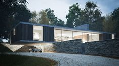 The Quest, Swanage, UK | Strom Architects