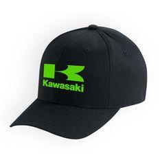 Kawasaki Logo Men Unisex Caps | Baseball Caps Trucker Hats Snapbacks.Kawasaki Logo Men Unisex Caps | Baseball Caps Trucker Hats Snapbacks