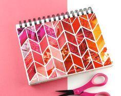 Make Collages 1 caderno