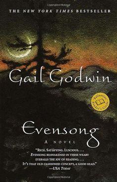 Evensong (Ballantine Reader's Circle) by Gail Godwin,http://www.amazon.com/dp/0345434773/ref=cm_sw_r_pi_dp_I3.Gtb0TNBJHTVBD
