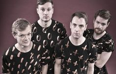 365 Songs For 365 Days: Day 191 DJANGO DJANGO
