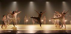 Tero Saarinen Company - VORTEX Darwin, Lighting, Image, Lights, Lightning