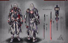 Future assassins creed
