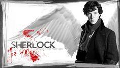 Sherlock. Broken wings.