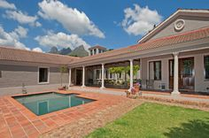 Pam Golding Properties offers a range of properties to suit every lifestyle. Browse the Wine Farms collection, part of an extensive portfolio of South African and International properties . Property Real Estate, Farms, Wine, Mansions, Lifestyle, House Styles, Outdoor Decor, Inspiration, Home Decor