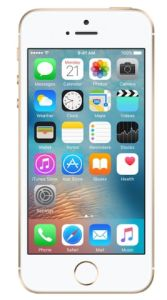 Paytm-Apple iPhone SE 64 Gb at Rs.29198 Only (After Cashback)