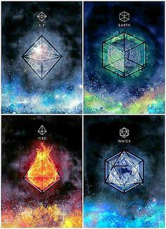 Four Greatest Magical Elements On Earth – WitchCraft 101 Fantasy World, Fantasy Art, Smal Tattoo, Elemental Powers, Element Symbols, Water Element Symbol, Magic Symbols, Psy Art, Book Of Shadows