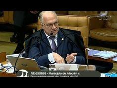 Corte Suprema de Brasil designa nuevo juez de caso Petrobras - http://wp.me/p7GFvM-Ah2
