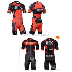 BMC pro team skinsuits mountian bike tights red cycling jersey black  bicycle clothing outdoor riding sets kits new bmc skinsuits d28282145
