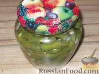 Фото к рецепту: Стручковая фасоль консервированная