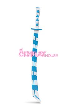 Panty & Stocking with Garterbelt Cosplay Prop -- Stocking Anarchy Sword Version 01