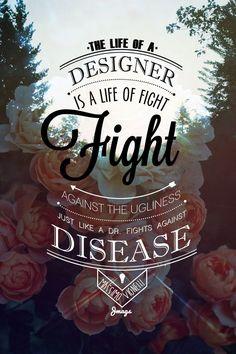 Fight On | Design