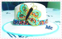 Refashion, Cowboy Hats, Captain Hat, Diy, The Beach, Carnival, Ideas, Straw Hats, To Sell