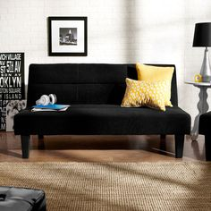 Classic contemporary lounge décor