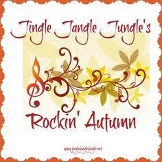 Jingle Jangle Jungle's Rockin' Autumn