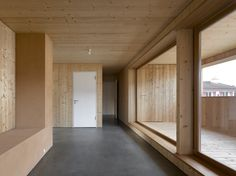 Carnier Carnier Loher Architekten private house . grabs