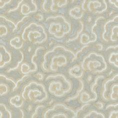 Kravet DRAGON'S BREATH MERCURY Fabric