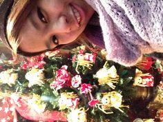 Happy holidays! Wishing you all the joys of the season. Happy holidays!
