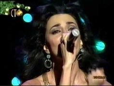 ADAGIO -- singer from Armenia -- Zara Mgoyan - YouTube. She is fantastic!