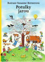 Potulky jarou (Rotraut Susanne Bernerova) Kids Reading, Free Reading, Alain Badiou, Albert Uderzo, Terry Goodkind, Sylvia Day, Geronimo, Ebook Pdf, Spring