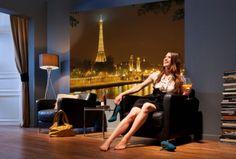 Fototapeta Miasto - a może chwila relaksu w Paryżu?:))