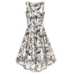 Great pattern from McCalls--super summer dress!