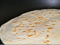 Bread Recipes, Cooking Recipes, Healthy Recipes, Tacos And Burritos, Just Bake, Pita Bread, Biscuit Recipe, What To Cook, Raw Vegan