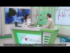 Reportage: Haartransplantaton in der Türkei bei Dr Balwi - F.A.Q Teil 3 -Elithairtransplant Istanbul - YouTube