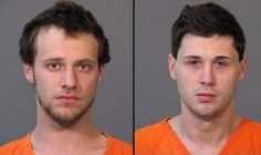 CPSO arrests two for Theft at Wal-Mart