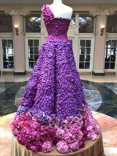Maggie Krawiec at Fine Floral Designs
