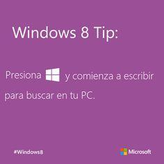 Windows 8 Tip