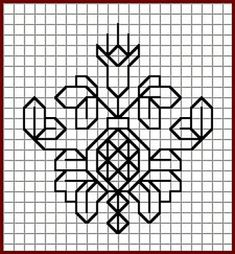 proficient at Blackwork, is this an option? Pomegranate Borderam proficient at Blackwork, is this an option? Motifs Blackwork, Blackwork Cross Stitch, Blackwork Embroidery, Cross Stitching, Cross Stitch Embroidery, Embroidery Patterns, Cross Stitch Kits, Cross Stitch Patterns, Subversive Cross Stitches