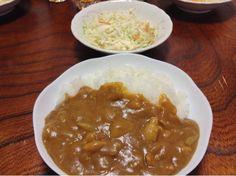 お腹いっぱいになりました。 - 5件のもぐもぐ - チキンカレー by kenjishibatuji