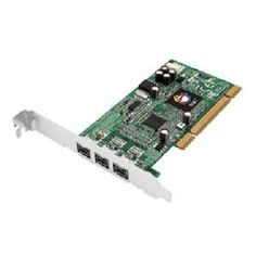 Selected 1394b host adapter By Siig by Product At Siig. $52.26. At Siig they are committed to provide the consumer with the highest and best quality when it comes to products like this Exclusive 1394b host adapterFireWire 800 3-Port PCI RoHS compliantBy selecting Selected 1394b host adapter By Siig we know you chose right, because at Siig they are dedicated to meet consumers' satisfaction.