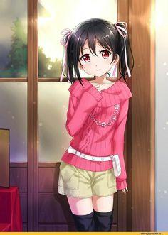 Little sister anime