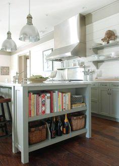 Gettysburg_Green_Gray_Kitchen_Cabinets