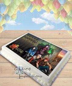 paw patrol all dogs edible image frosting sheet cake topper printed with edible ink Paw Patrol Birthday Cake, Dinosaur Birthday Cakes, Superhero Birthday Cake, Paw Patrol Cake, Avengers Birthday, Turtle Birthday, Lego Birthday, Birthday Ideas, Sports Birthday